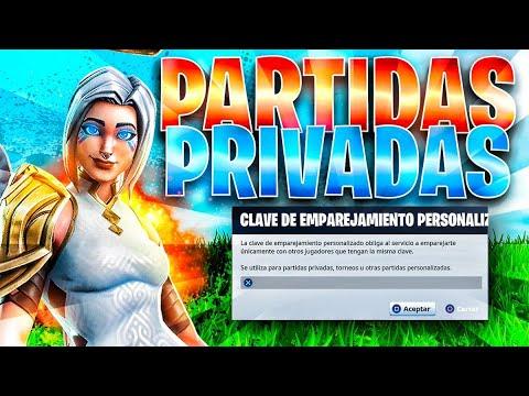 PARTIDAS PRIVADAS En DIRECTO Con SUSCRIPTORES  *SORTEO DE PAVOS* #PRIVADAS #OUTFIT