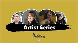 The Orchestral Palette: Part 2 - Suite Melody Care SSM Artist Series