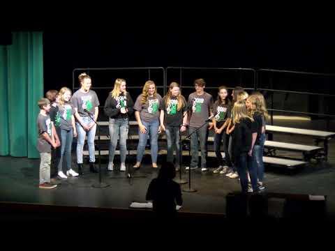 Belgrade Middle School Choir Concert