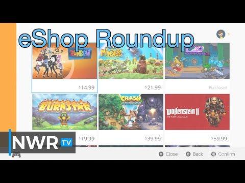 eShop Roundup 07-03-2018
