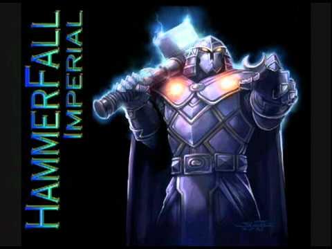 Hammerfall imperial