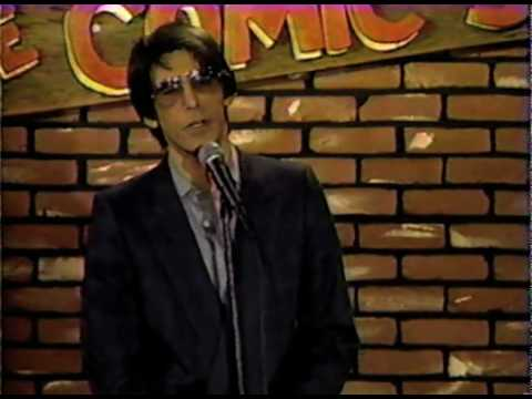 Richard Belzer HBO Comedians Reunion Special