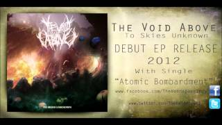 The Void Above - Aurora (new song!) 1080p