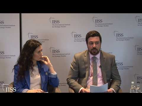 War in cities: new strategic dilemmas in an urban century