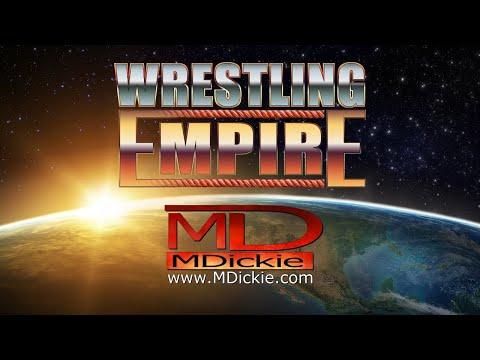Wrestling Empire: Official Trailer