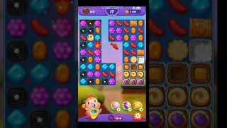 Candy Crush Friends Saga Level 373 NO BOOSTERS - A S GAMING