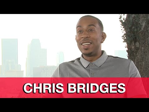 "Furious 7 Chris ""Ludacris"" Bridges Interview - Fast & Furious 7"
