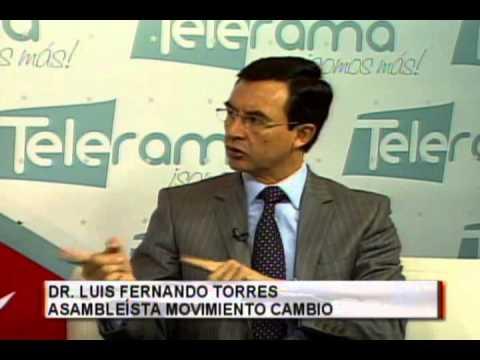 Luis Fernando Torres