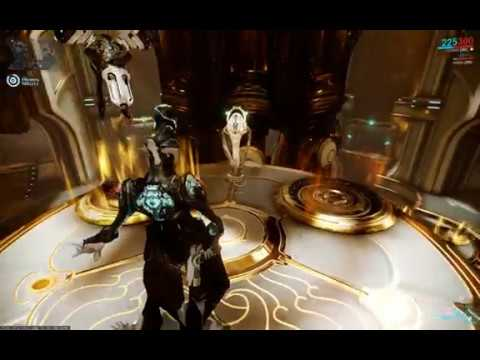 Warframe: Music Memory Room, Lua