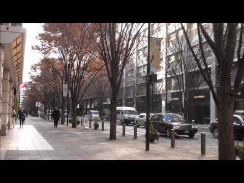 [20111216][1]東京丸の内エシレメゾンデュブールの幻のクロワッサン
