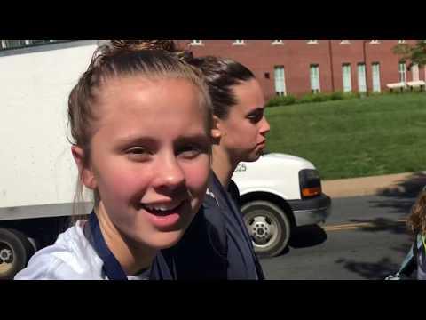 UVA Swim Camp Day 4 And 5!