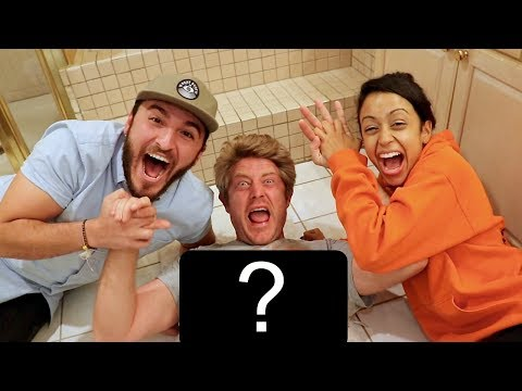 Thumbnail: BIRTHDAY SURPRISE MAKES HIM FREAKOUT!!