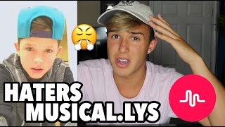 cringy musical.ly