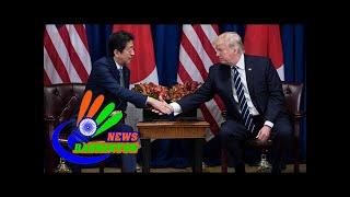Donald trump to play golf with hideki matsuyama, japan pm at 2020 olympics site