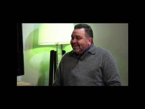 """Entrevista a un exside Ramón en el programa """"ESTO NO ES TV"""""""