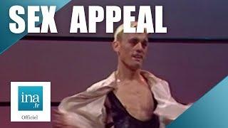 Sex Appeal : Striptease à la tv | Archive INA
