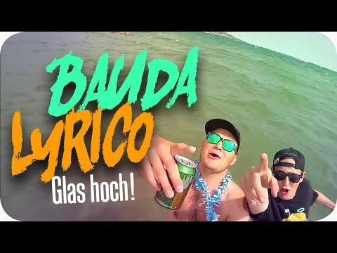 Lyrico & Bauda - Glas hoch (Cuts by DJ Pertzo)