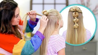 One of Cute Girls Hairstyles's most recent videos: