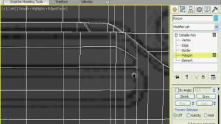 Начинаем детализацию BMW в 3Ds Max 2010 (11/26)