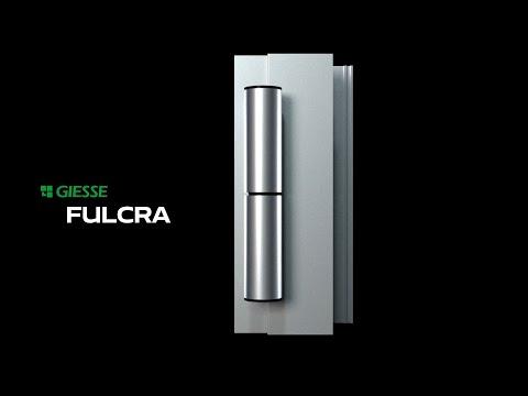 FULCRA Door | Giesse