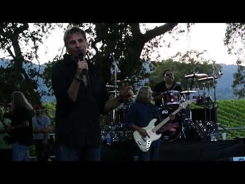 Doobie Brothers - What a Fool Believes - Kenny Loggins & Michael McDonald - Benefit Concert Video
