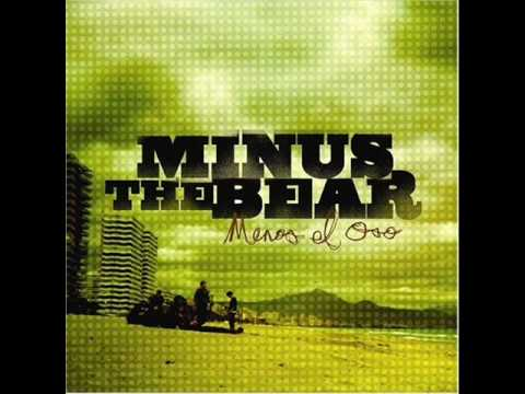 Minus the Bear - This Ain't a Surfing Movie
