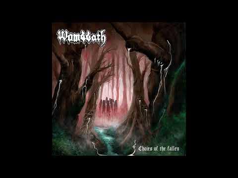 Wombbath - Wings of Horror (Track Premiere)