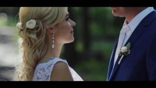 Свадебное видео в Орле. Дмитрий и Екатерина.