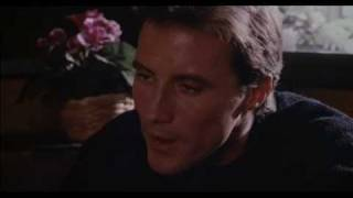 "The Unbelievable Truth (1989) - ""I know what you need...you need a woman"""