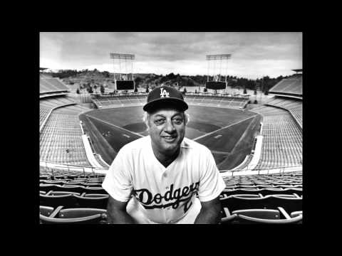Tommy Lasorda Swearing Interview GOOD QUALITY