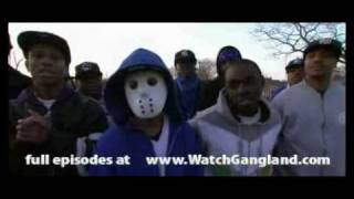 Gangland - Clash of the Crips Season 6 Episode 20 (1 of 5)