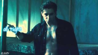 I want your bite, Colin Farrell (Fright Night - Jerry Dandridge)