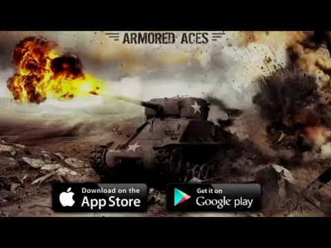 Armored Aces For Pc (Windows 10, 8, 7, Mac)