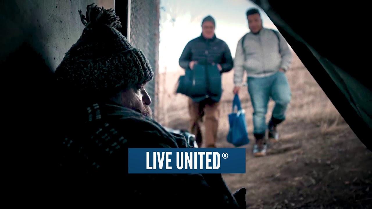 United Way COVID-19 PSA