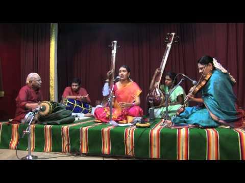 Kalyani ata tala varnam mp3 free download