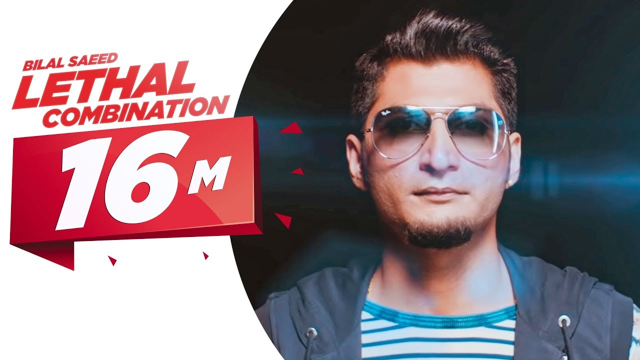 1st name all on people named nihal songs books gift ideas pics - Lethal Combination Bilal Saeed Feat Roach Killa Latest Punjabi Song 2014 Speed Records