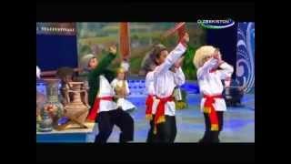 Xorazm Lazgi   Doniyorbek Jasurbekov