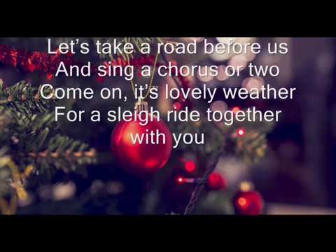 Celtic Thunder - Christmas Medley ( Lyrics)