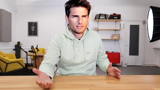 Tech Week: Tom Cruise czy nie Tom Cruise?