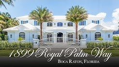 1899 Royal Palm way