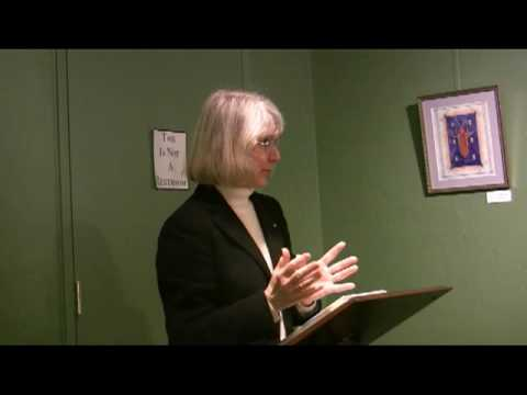Genie Scott at the Bone Room, Part I: evolution v. creationism
