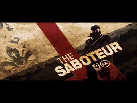 Где скачать и как установить The Saboteur