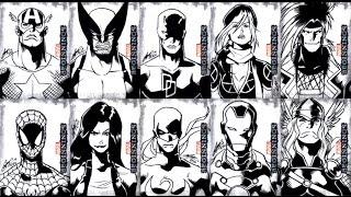 The Origins - Marvel Movie News Ep #1 (September 16th, 2014)