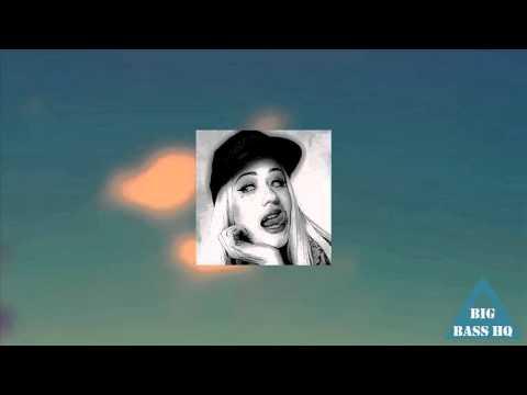 Iggy Azalea ft Charli XCX - Fancy Bass HQ
