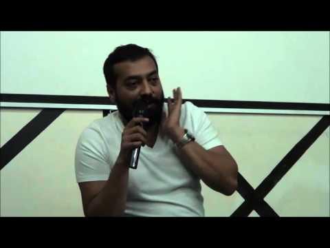 Mumbai Local with Anurag Kashyap : Encroach, Expand and Express