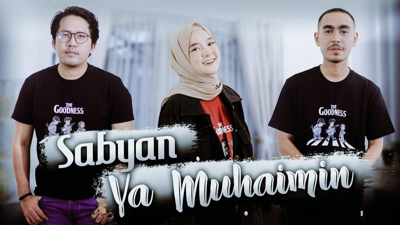 Download SABYAN - YA MUHAIMIN   COVER