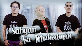Sabyan - Ya Muhaimin