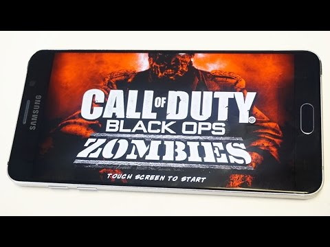 Top 5 Best Zombie Shooting Games For Android 2017 - Fliptroniks.com