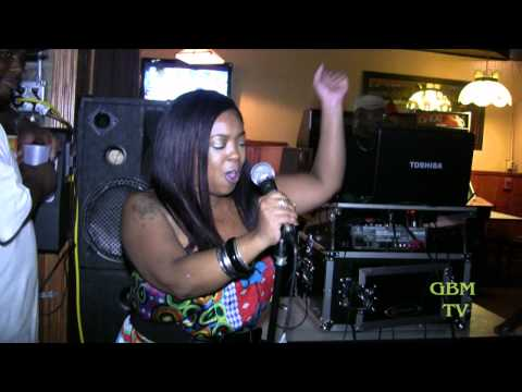 KAREOKE NIGHT LIVE ON GBM TV