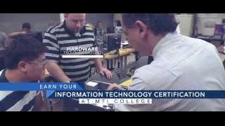 Technology Training - MTI College Sacramento